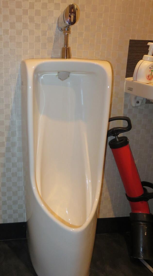 小便器トイレ