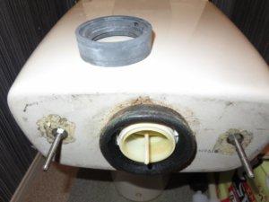 トイレタンクパッキン